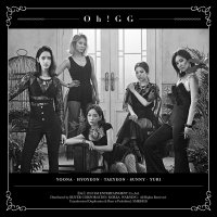 [Album Review] Girls' Generation Oh!GG – Lil' Touch (ou O Aquário Hipster preparou uma surpresa depois do debut surpreendente da nova unit do Girls' Generation!!!)