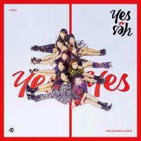 [Album Review] Twice – Yes or Yes (ou Menos de um mês depois de seu último comeback, Twice já está de volta: choca um total de zero pessoas!!)