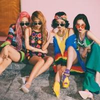 10 Músicas Superestimadas no K-pop (de atos femininos) | Águas Passadas 004