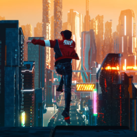 Beautiful Beautiful, ONF: Melhoraram o Cyberpunk 2077!