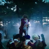 """Excalibur, Kingdom: Dissecando as inspirações mitológicas do """"novo LOONA""""..."""