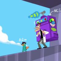ONE, Astro: FINALMENTE alguém soube dosar o NCTinator!!!