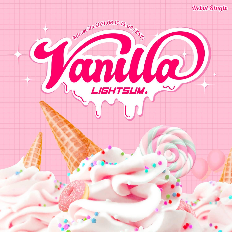 LIGHTSUM - Vanilla Lyrics (English Translation) | TheWaoFam