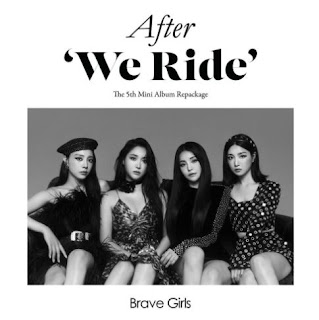 DOWNLOAD] BRAVE GIRLS - After 'We Ride' Mp3